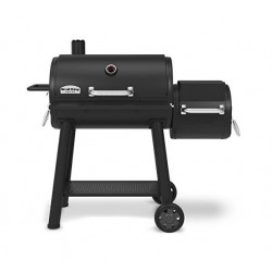 Charcoal Offset Broil King