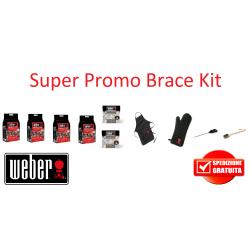 brace Super promo kit Weber