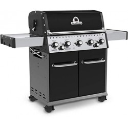 Baron 590 Broil King