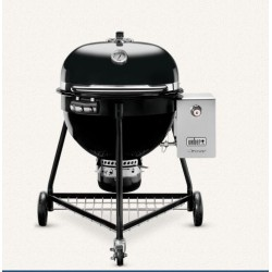 Summit Charcoal 61 Weber