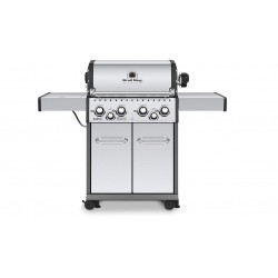 BARON S490 BROIL KING