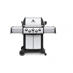 SIGNET 390 BROIL KING