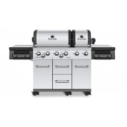 IMPERIAL XLS690 BROIL KING