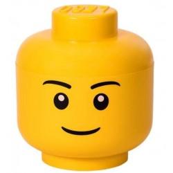 Porta Oggetti uomo L Lego