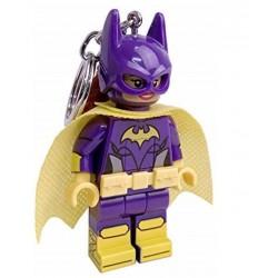 PORTACHIAVI BATGIRL LEGO