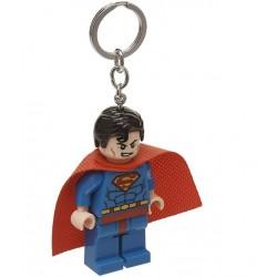 PORTACHIAVI SUPERMAN LEGO