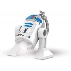 PORTACHIAVI R2-D2 STAR WARS...