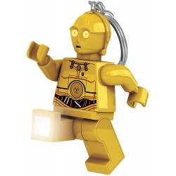 PORTACHIAVI C-3 LEGO