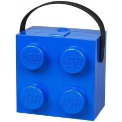 LUNCH BOX CON MANIGLIA LEGO