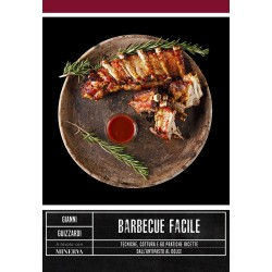 "LIBRO ""BARBECUE FACILE""..."