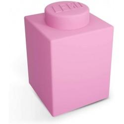 LAMPADA ROSA LEGO
