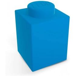 LAMPADA BLU LEGO