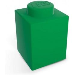 LAMPADA VERDE LEGO