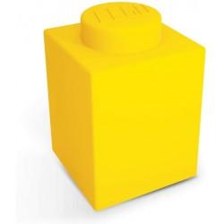 LAMPADA GIALLA LEGO