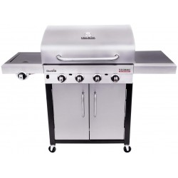 PERFORMANCE 440 S CHAR-BROIL