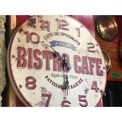 OROLOGIO BISTRO CAFE