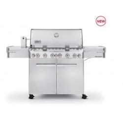 SUMMIT S-670 GBS WEBER