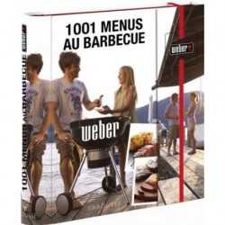"RICETTARIO WEBER ""1001..."