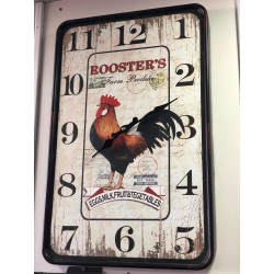 OROLOGIO ROOSTER'S