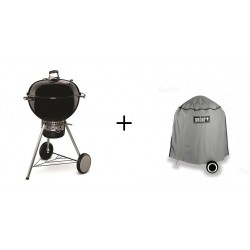 Master Touch GBS Weber +...